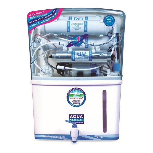 R O Water Purifier (RO + UV + TDS)